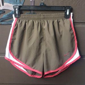 Nike Lined Shorts